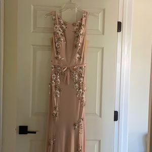 Stunning Jovani dress